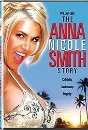 Anna Nicole(2007) Poster - Movie Forum, Cast, Reviews