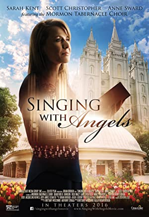 Singing with Angels poster