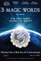 Image of 3 Magic Words