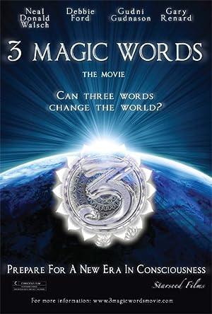 3 Magic Words (2010)