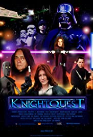Knightquest Poster