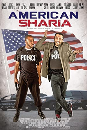 American Sharia Poster
