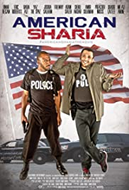 American Sharia (2015) Poster - Movie Forum, Cast, Reviews