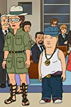 Image of King of the Hill: Uncool Customer