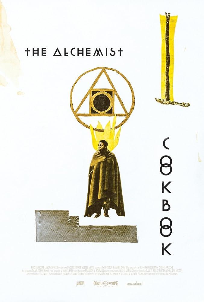 The Alchemist Cookbook 2016 DVDRip x264 500MB