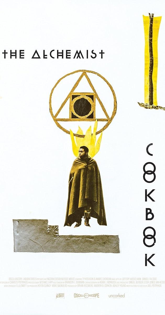 the alchemist cookbook imdb