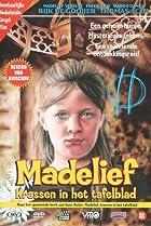 Image of Madelief: Krassen in het tafelblad
