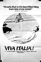 Image of Viva Italia!