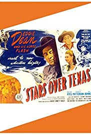 Stars Over Texas Poster