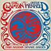 """""""Great Performances: Eric Clapton and Steve Winwood: Live from Madison Square Garden (#37.17)"""""""