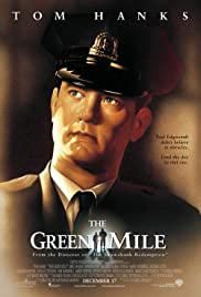 The Green Mile (1999) Poster - Movie Forum, Cast, Reviews