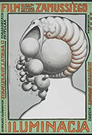 Iluminacja(1973) Poster - Movie Forum, Cast, Reviews