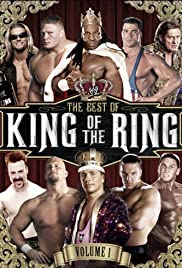 Best of King of the Ring Poster
