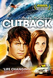 Cutback Poster