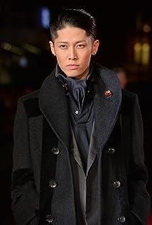 Miyavi Picture