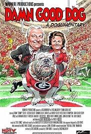 Damn Good Dog Poster