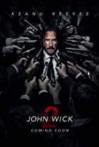 Image of John Wick: Chapter 2