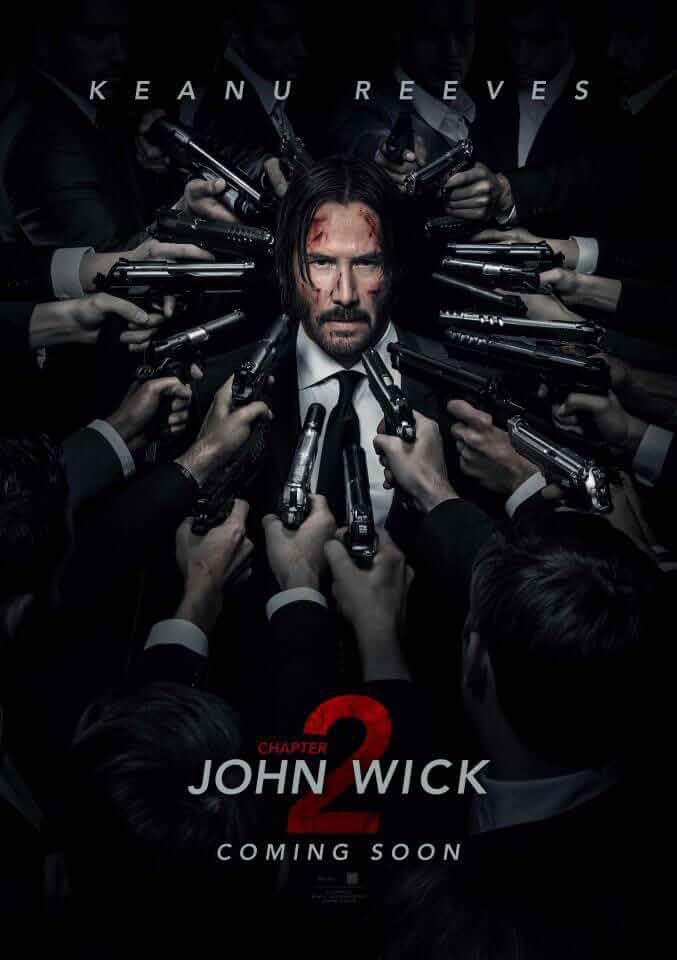 John Wick: 2 (2017)