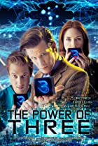Image of Doctor Who: The Power of Three