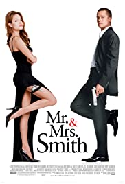 Mr. & Mrs. Smith (2005) Poster - Movie Forum, Cast, Reviews