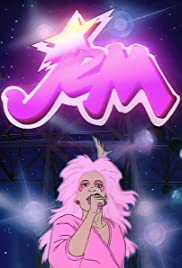 Jem Poster - TV Show Forum, Cast, Reviews