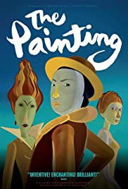 The Painting Poster