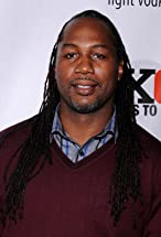 Lennox Lewis's primary photo