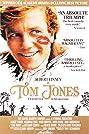 Tom Jones (1963) Poster