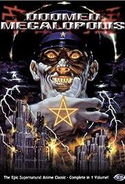 Doomed Megalopolis Poster