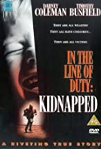 Primary image for Kidnapped: In the Line of Duty