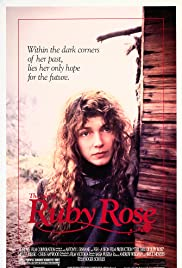 The Tale of Ruby Rose Poster