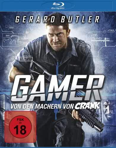 Gamer 2009 UnRated 720p BRRip Dual Audio Watch Online Free Download at movies365 worldfree4u