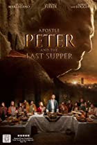 Image of Apostle Peter and the Last Supper