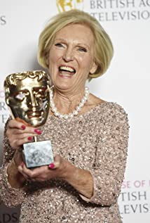 Mary Berry Picture