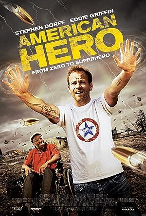 ver American Hero
