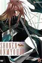 Image of Shonen onmyoji