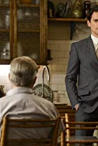 Image of White Collar: Family Business