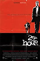 Image of 25th Hour
