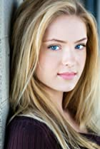 Image of Saxon Sharbino