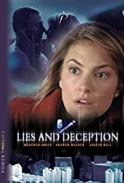 Lies and Deception (2005) Poster - Movie Forum, Cast, Reviews