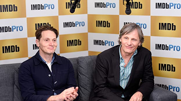 Viggo Mortensen and director Matt Ross talk about the origins of their film 'Captain Fantastic.' Find out how Viggo's fear of heights altered his lunch schedule in a hilarious way!