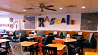 Rascal's BBQ & Crab House