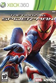 The Amazing Spider-Man (2012) Poster - Movie Forum, Cast, Reviews