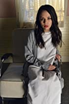 Image of Pretty Little Liars: Blood Is the New Black