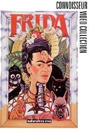 Frida Still Life / Frida, naturaleza viva