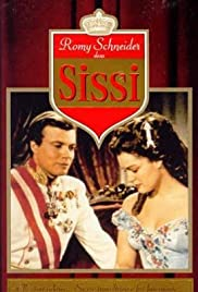 Sissi (1955) Poster - Movie Forum, Cast, Reviews
