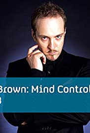 Derren Brown: Mind Control Poster - TV Show Forum, Cast, Reviews
