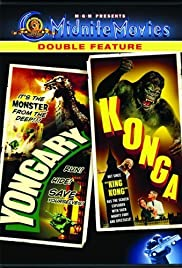 Yongary, Monster from the Deep (1967) Poster - Movie Forum, Cast, Reviews