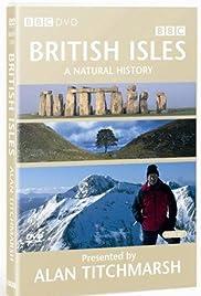 British Isles: A Natural History Poster