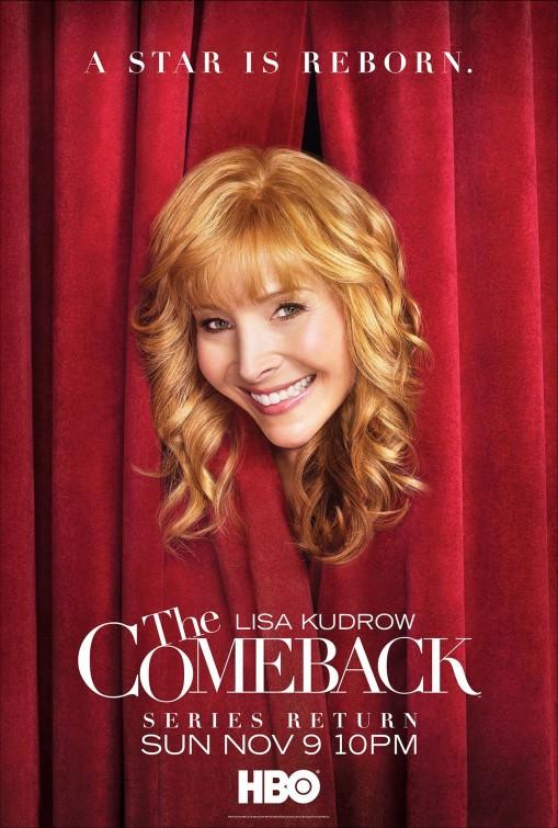 归来记第一二季/全集The Comeback迅雷下载